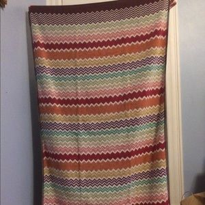 NEW Missoni Towel